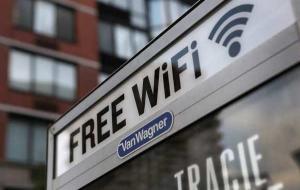 Stay Safe Using Public Wi-Fi