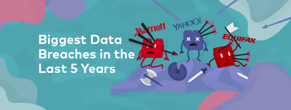 The World's Biggest Data Breaches in the Last 5 Years - Blog