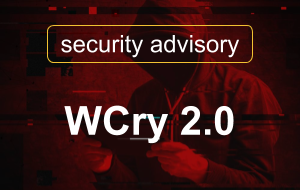 Wanna Decrypter 2.0 and Importance To Stay Up-To Date. All You Need to Know.