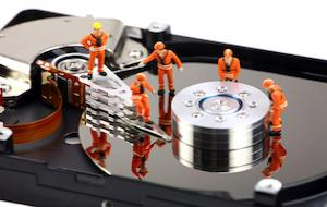 How to Repair Disk with Mac Disk Utility