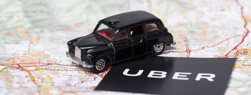 Uber discloses data breach, kept secret for a year