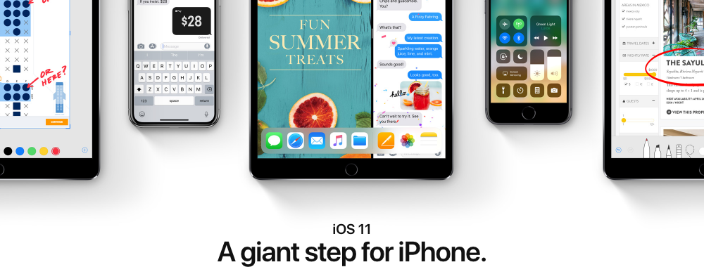 iOS 11: is it really better?