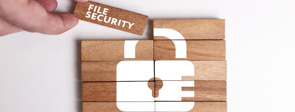 How to Protect Sensitive Files with Disk Utility