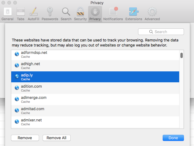 How to delete history in Safari manually - Blog - MacKeeper™