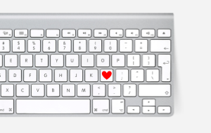14 Ways To Say `I Love You, Mac`