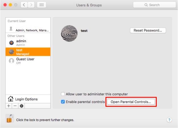 Using Various Types of User Accounts on Mac - Blog - MacKeeper™