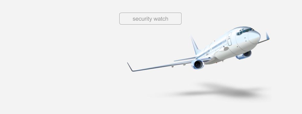 Extensive Breach at Intl Airport