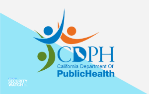 California Department of Public Health's Environmental Health Tracking Program Leaks Account Data of Several Thousand Employees.