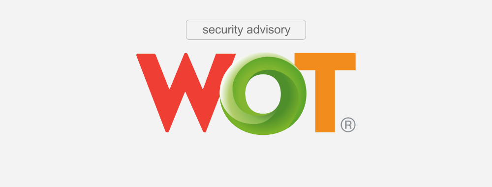"""""""Web of Trust"""" Add-on (WOT)—Why You Should Remove It?"""