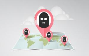 Where To Meet Cyber Criminal: Geolocation Of Cyber Crimes