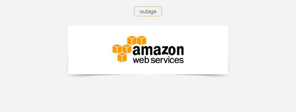 Amazon AWS Issue Takes Down the Internet