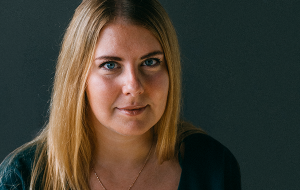 Humans of MacKeeper: Asmirnova, Business Intelligence Specialist