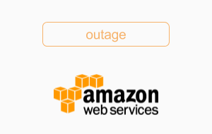 Amazon AWS Issue Takes Down the Internet