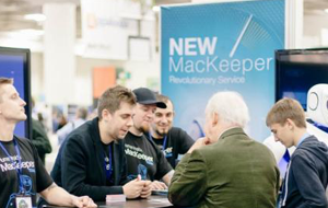 MacKeeper™ 3.0 Gets Thumbs Up at MacWorld 2014