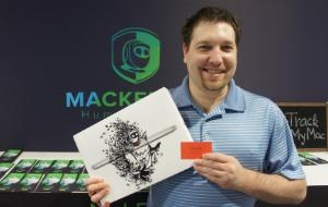 MacKeeper™ and Chris Vickery Launch the MacKeeper Security Research Center