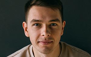 Humans of MacKeeper: TimTim, Graphic Designer