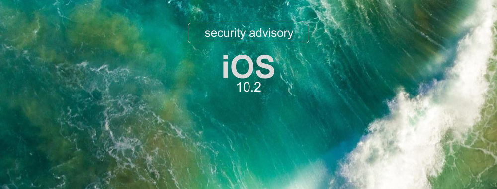 There Are More Reasons to Update the iOS