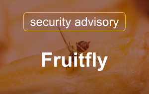 Mac OS is not the safest system anymore. New macOS malware FruitFly is targeting the users.