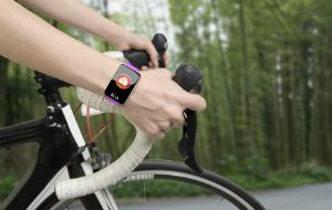 Fitness trackers are quickly becoming a common wrist accessory to monitor health and physical activity. But who else can see the data that is collected by the device?