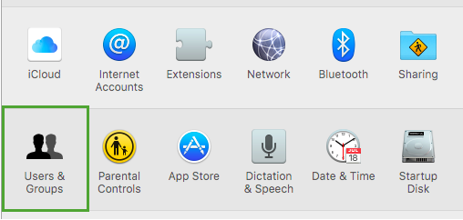 Using Various Types of User Accounts on Mac - Blog - MacKeeper™
