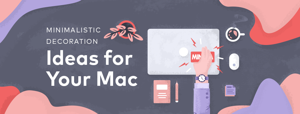 Minimalistic Decorations for Your Mac: MacBook Stickers and Decals