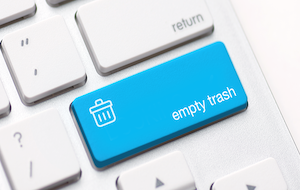 How to Empty Trash on Mac