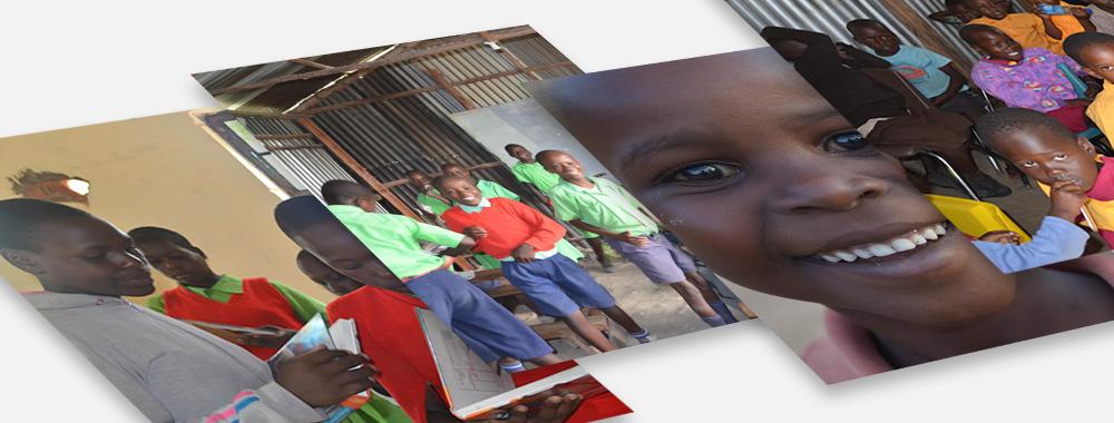 MacKeeper Helps to Equip School in Kenya