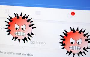 Watch Out: Facebook Messenger's Got a Virus