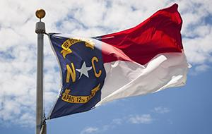 "North Carolina ""Leaves the Back Door Open"""
