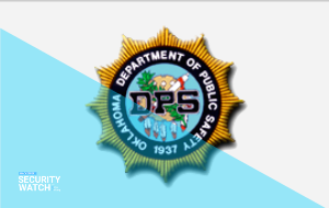 Oklahoma DPS and Bank Security Exposure